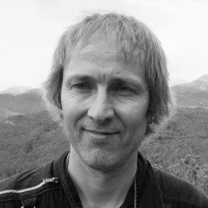 Professor Jerzy Kociatkiewicz