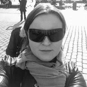 Magdalena Piłat-Borcuch