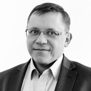 Eng Cezary Mazurek, Ph. D.