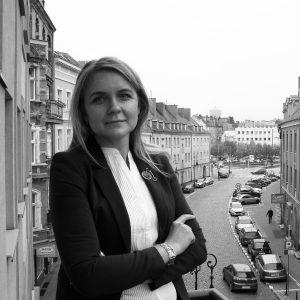 Sylwia Mikołajczak