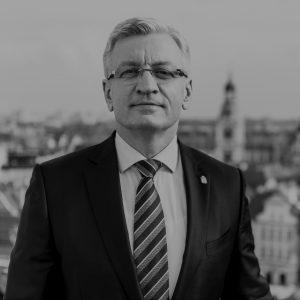 Jacek Jaśkowiak – day I – 4.11
