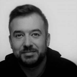 Przemysław Staroń – day II – 5.11