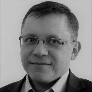 Cezary Mazurek – Skills of 21st century